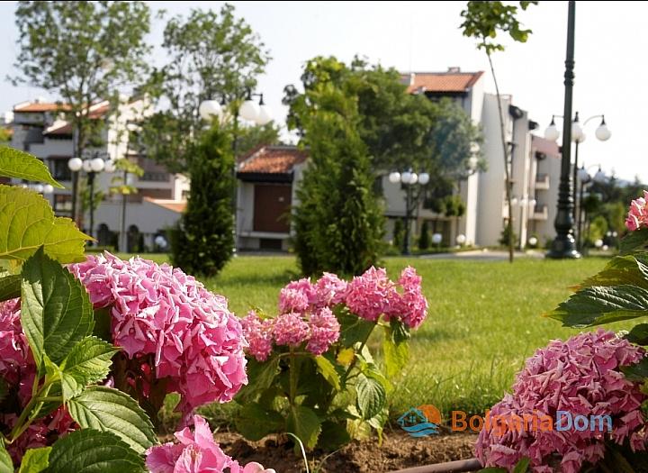 Оазис Резорт-элитные квартиры на продажу в комплексе Лозенец. Фото 7