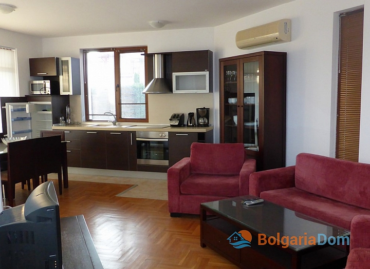 Виллы и дома в Болгарии. Фото 2
