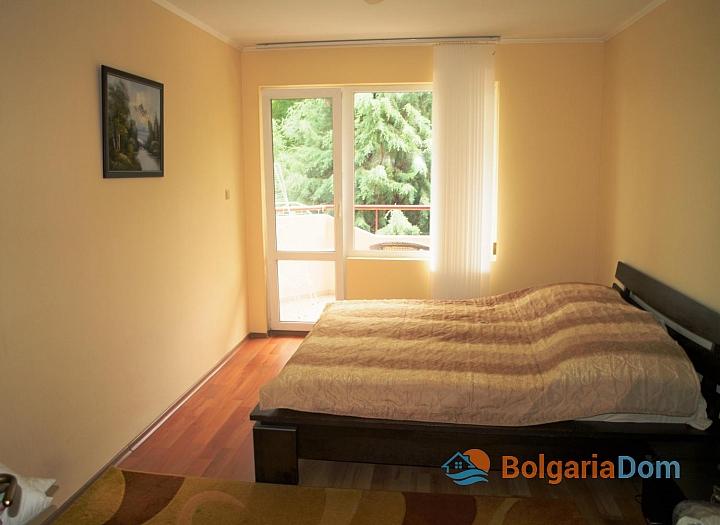 Большая двухкомнатная квартира в Бяле . Фото 4