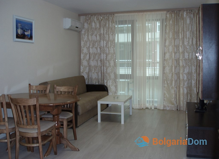Меблированная квартира для пмж в Помории. Фото 2