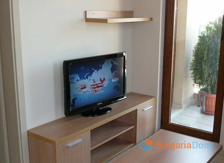 Двухкомнатная квартира в Черноморце - для ПМЖ. Фото 3