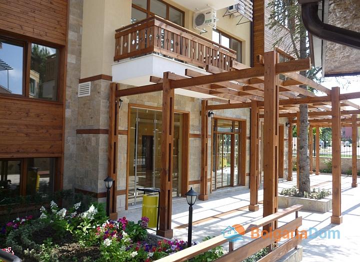 Квартиры с красивом новом комплексе в Равде. Фото 8