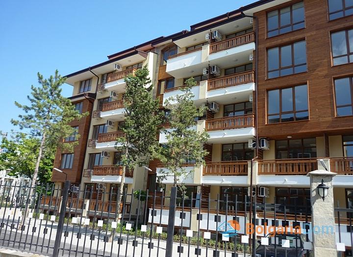 Квартиры с красивом новом комплексе в Равде. Фото 10