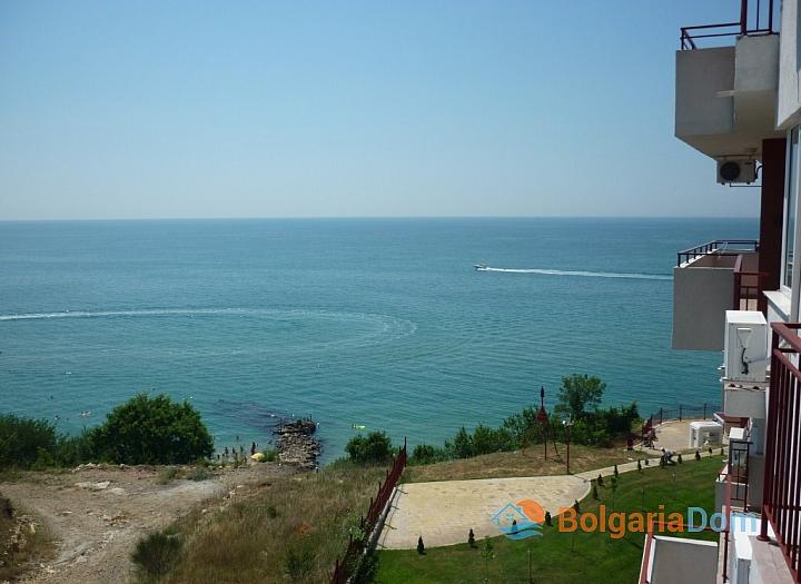 Студия в Панораме Форт с видом на море. Фото 14