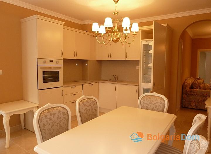 элитные апартаменты в Несебре. Фото 22