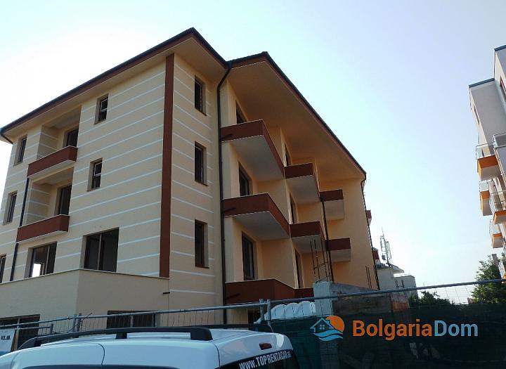 Купить недвижимость недорого в Сарафово, Бургас. Фото 1