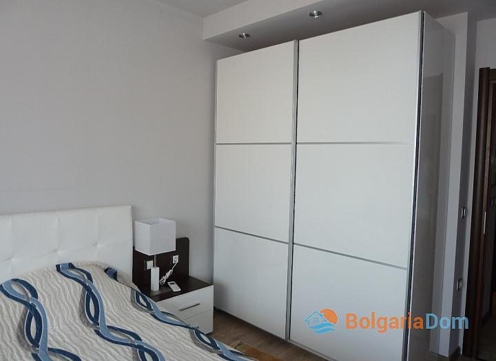 Апартаменты с 2 спальнями на первой линии в элитном комплексе Галеон. Фото 10