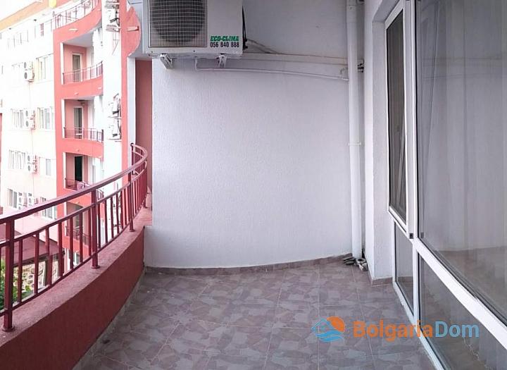 Квартира на первой линии с видом на море!. Фото 5