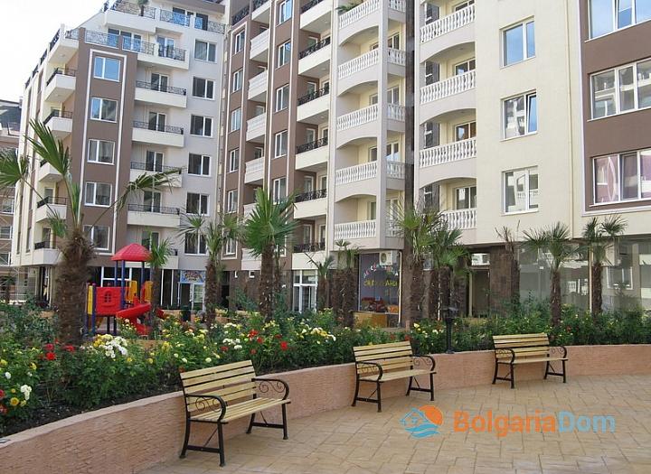 Комплекс Перла /Жемчужина/-городская недвижимость для постоянного проживания. Фото 5