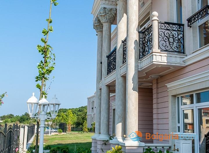 Шикарная вилла рядом с Созополем. Фото 15