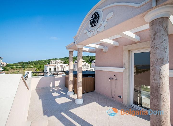 Шикарная вилла рядом с Созополем. Фото 23