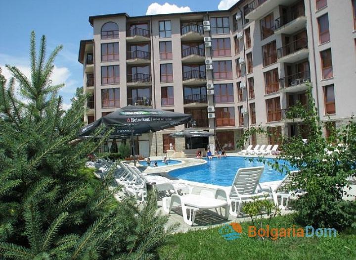 Недвижимость в Бургасе для ПМЖ. Фото 2