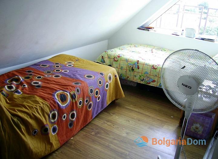Недорогая квартира в курорте Святой Влас. Фото 8