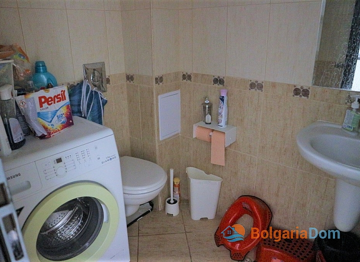 Вилла в комфортабельном комплексе в Кошарице. Фото 11