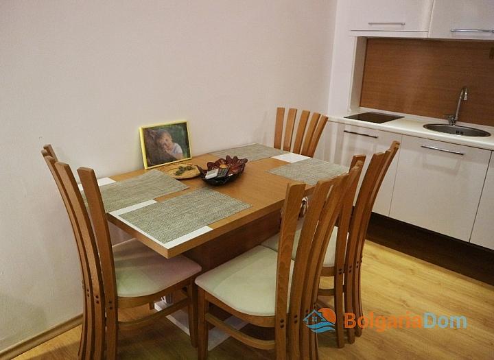 Продажа студии в комплексе люкс Sweet Homes 2. Фото 10