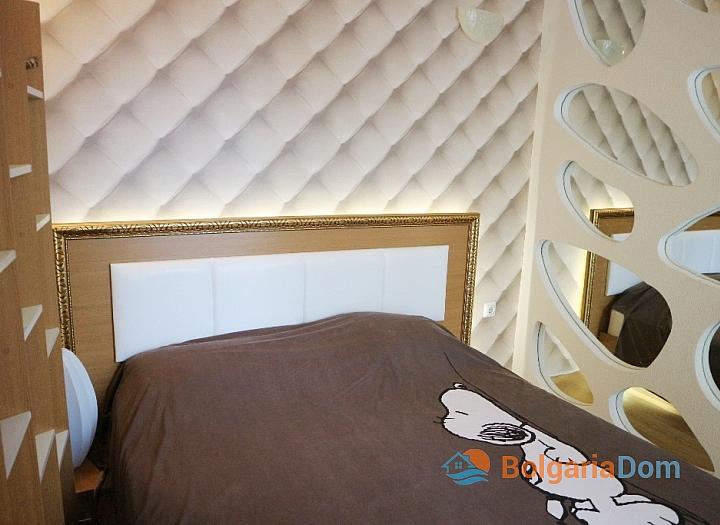 Продажа студии в комплексе люкс Sweet Homes 2. Фото 15