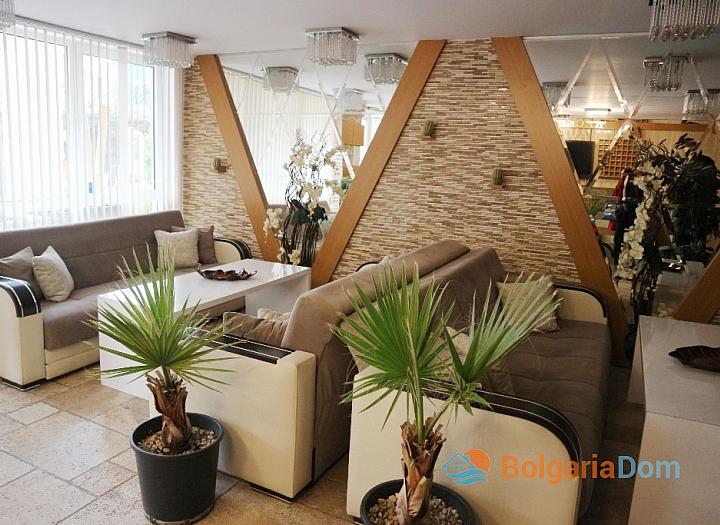 Продажа студии в комплексе люкс Sweet Homes 2. Фото 21