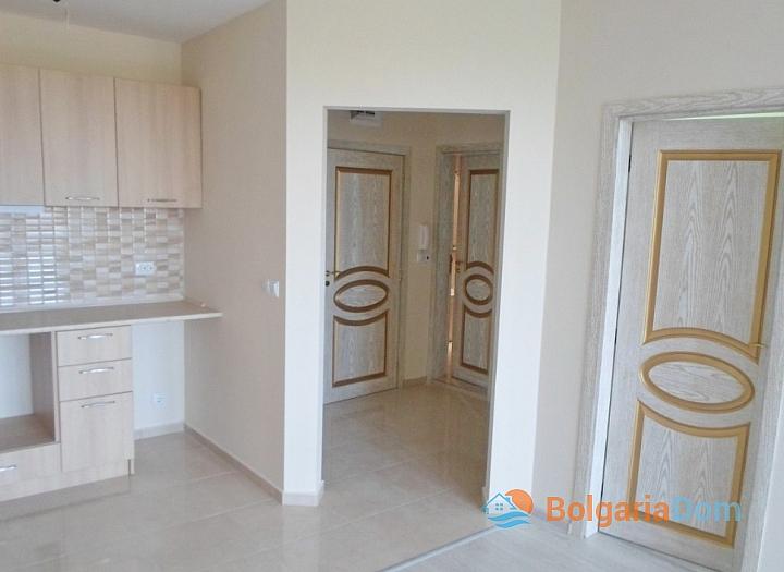 Квартира в красивом комплексе в Помории. Фото 6