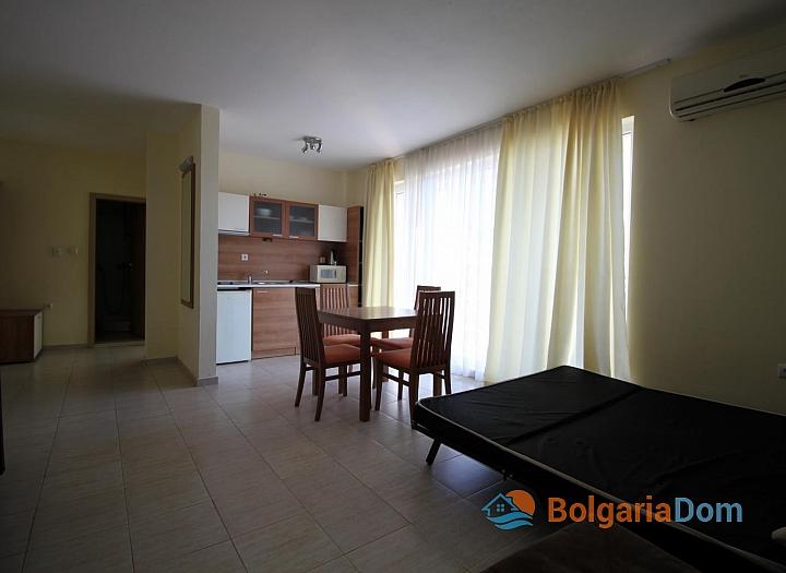 Купить недорого квартиру в Солнечном Береге. Фото 8