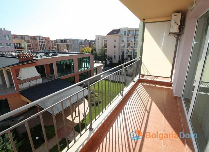 Купить недорого квартиру в Солнечном Береге. Фото 6
