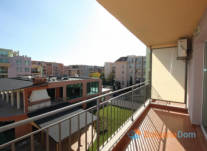 Купить недорого квартиру в Солнечном Береге. Фото 5