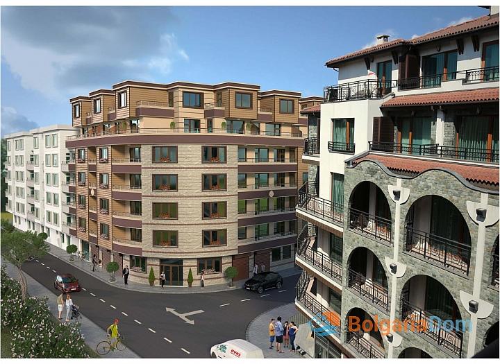 Отличные новые квартиры в центре бальнеологического курорта для ПМЖ. Фото 2