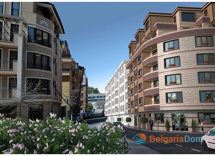 Отличные новые квартиры в центре бальнеологического курорта для ПМЖ. Фото 3