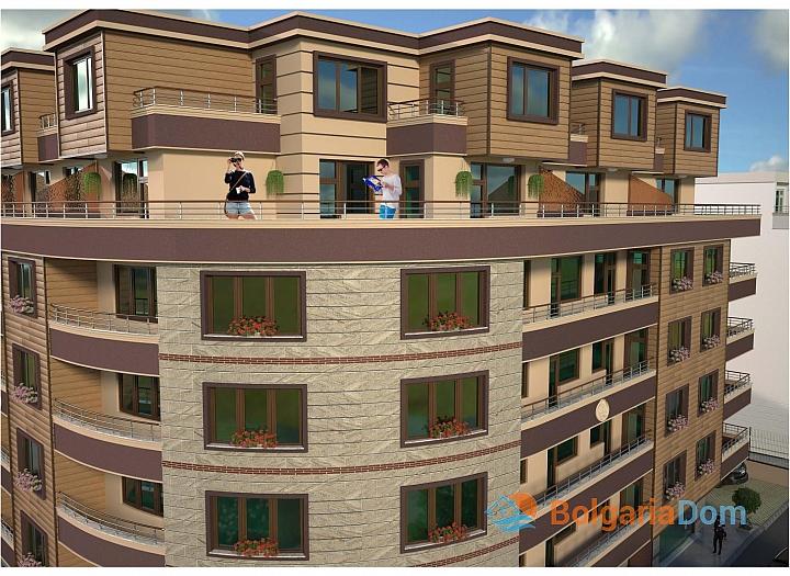 Отличные новые квартиры в центре бальнеологического курорта для ПМЖ. Фото 5