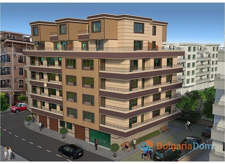 Отличные новые квартиры в центре бальнеологического курорта для ПМЖ. Фото 7
