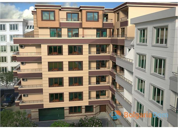 Отличные новые квартиры в центре бальнеологического курорта для ПМЖ. Фото 9