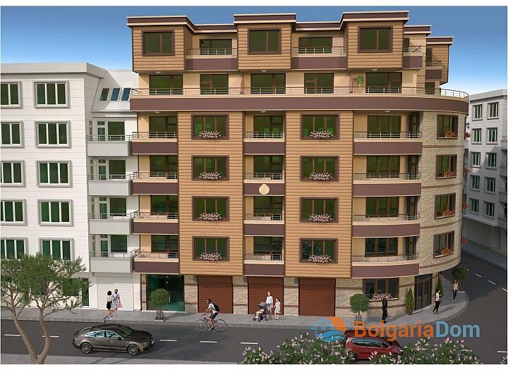 Отличные новые квартиры в центре бальнеологического курорта для ПМЖ. Фото 10