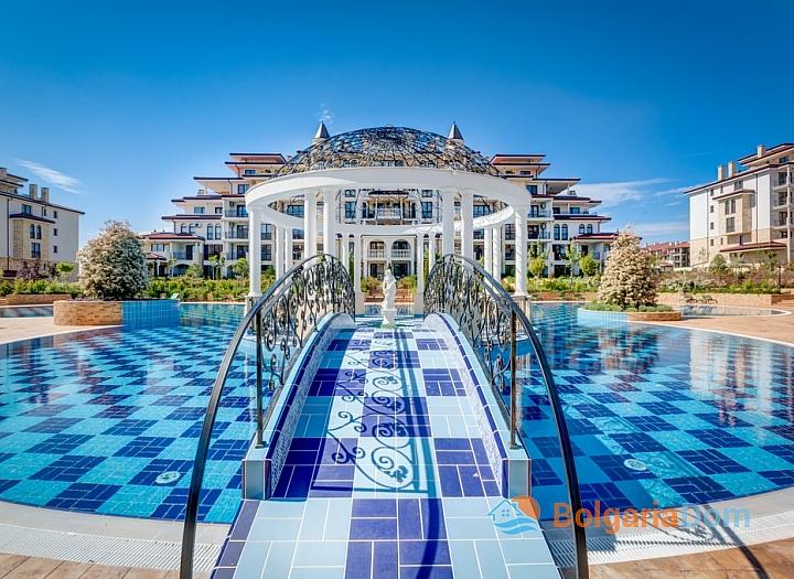 Посейдон - элитное жилье на берегу моря. Фото 1