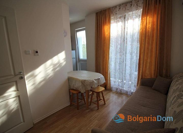 Квартира на продажу в Романс Марин, Солнечный Берег. Фото 3