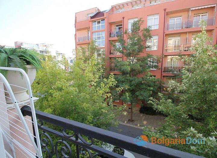 Квартира на продажу в Романс Марин, Солнечный Берег. Фото 8