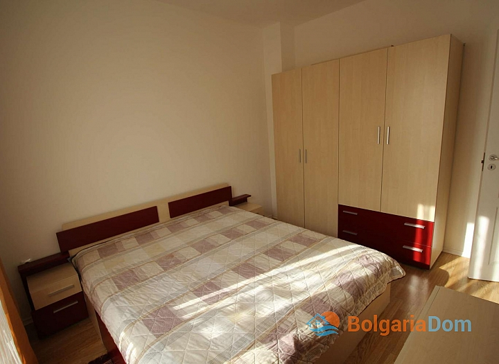 Квартира на продажу в Романс Марин, Солнечный Берег. Фото 5