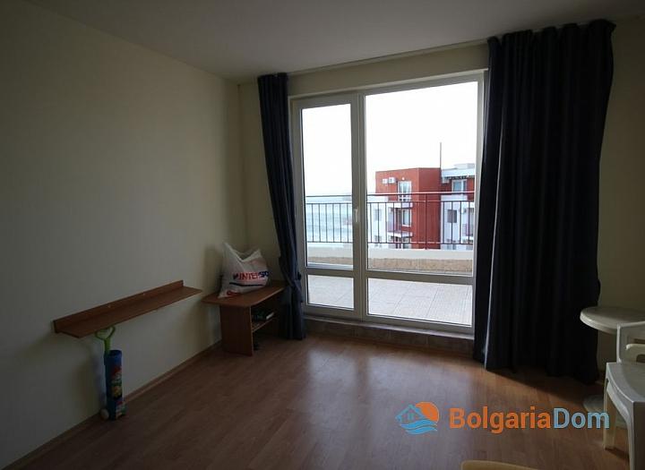 Квартира с великолепной панорамой на первой линии моря. Фото 6