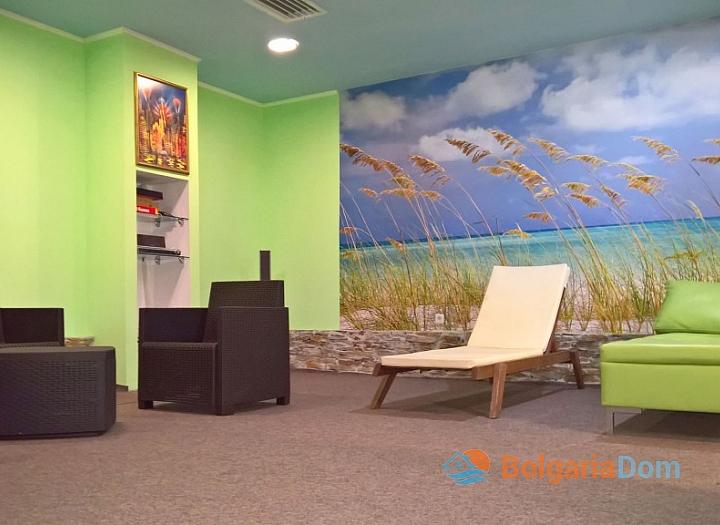Двухкомнатная меблированная квартира в Святом Власе рядом с пляжем. Фото 16