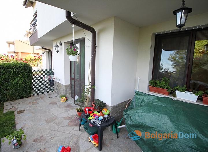 Квартира с двориком в Созополе. Фото 7