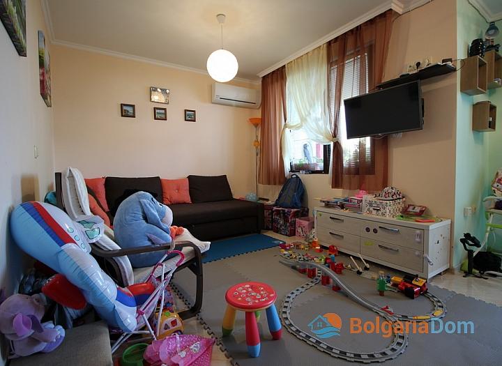 Квартира с двориком в Созополе. Фото 16