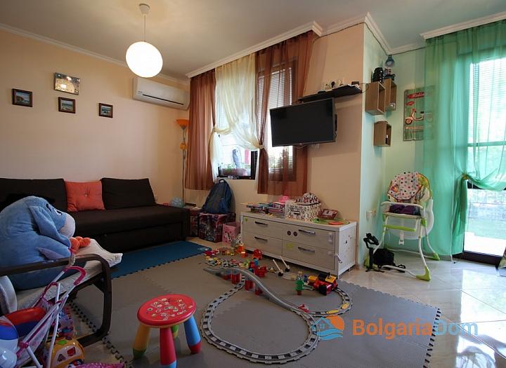 Квартира с двориком в Созополе. Фото 17