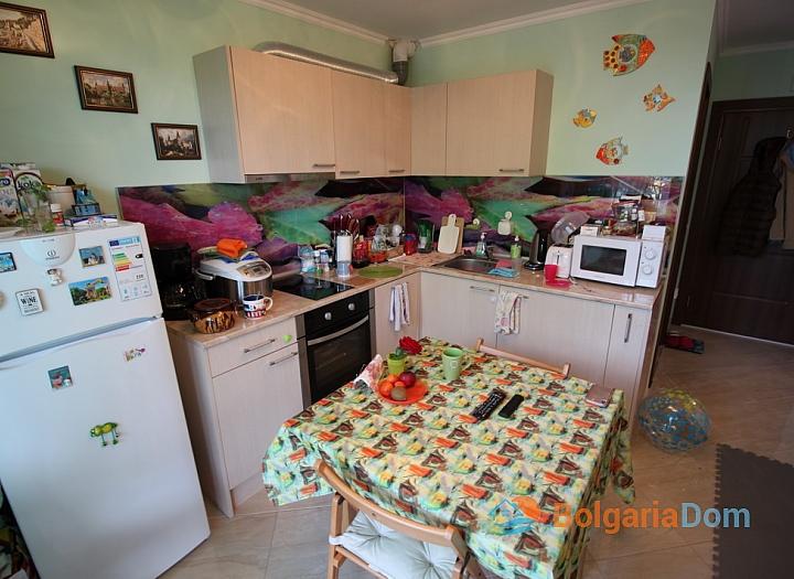 Квартира с двориком в Созополе. Фото 19