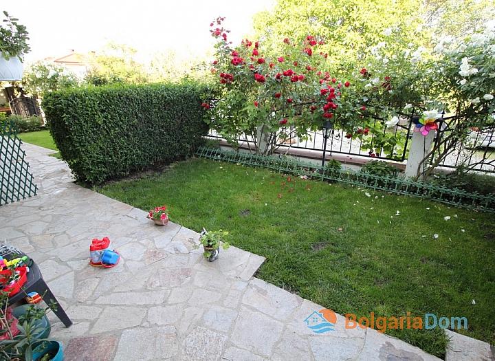 Квартира с двориком в Созополе. Фото 1