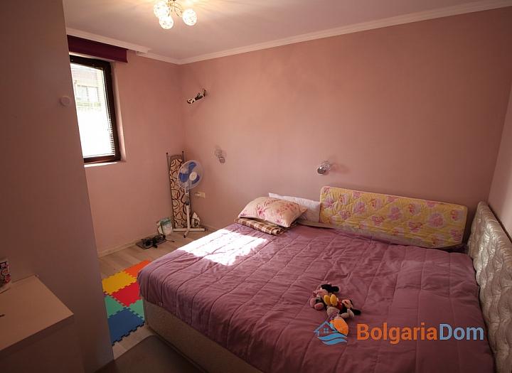 Квартира с двориком в Созополе. Фото 8