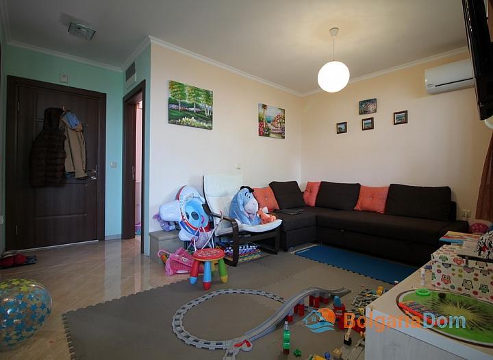 Квартира с двориком в Созополе. Фото 13