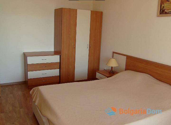 Квартира в Бяле с видом на море для постоянного проживания. Фото 3