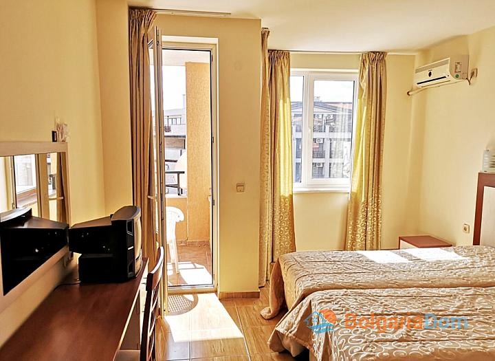 Двухкомнатная квартира с видом на море в комплексе Парадайз Дриймс. Фото 11