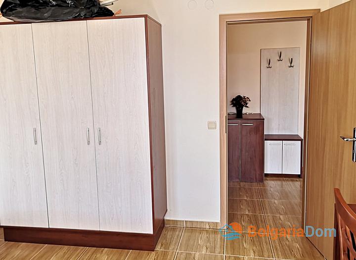 Двухкомнатная квартира с видом на море в комплексе Парадайз Дриймс. Фото 14