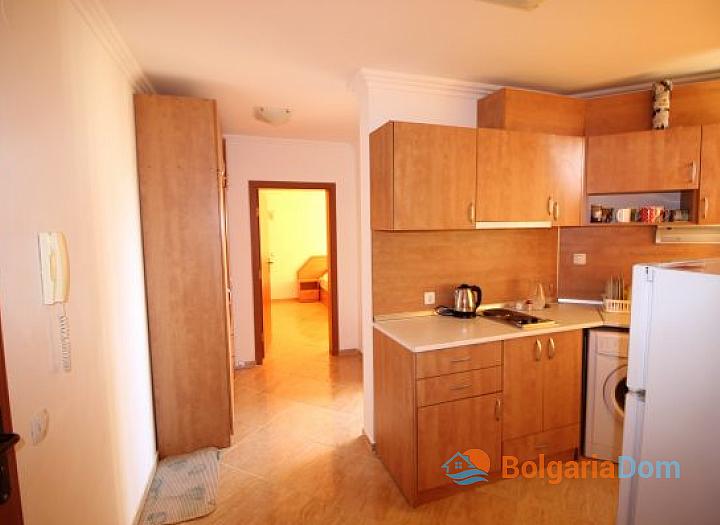 Недорогая двухкомнатная квартира в хорошем комплексе. Фото 6