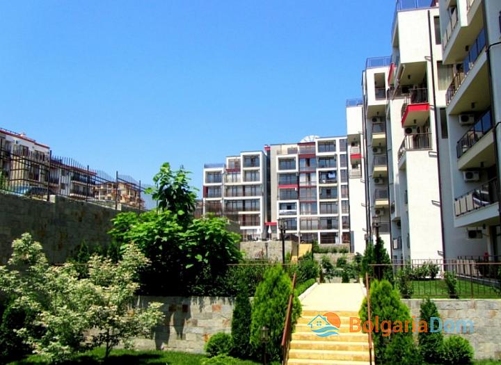 Двухкомнатные квартиры в комплексе Хелиос в РАССРОЧКУ на 3 года. Фото 2