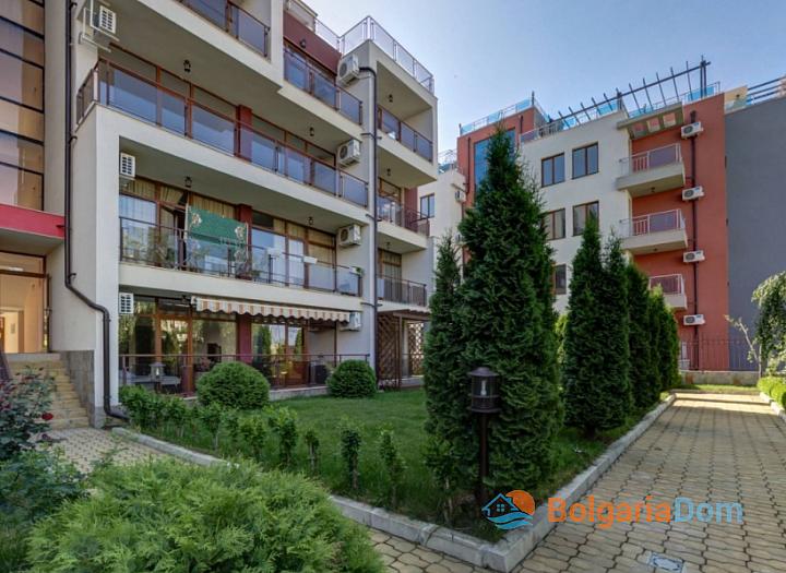 Двухкомнатные квартиры в комплексе Хелиос в РАССРОЧКУ на 3 года. Фото 3
